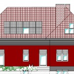 Einfamilienhaus Widera in Lostau