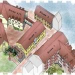Senioren-Wohnpark Friedland Überblick