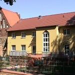 Tagespflege - Haus 3 - nach der Sanierung